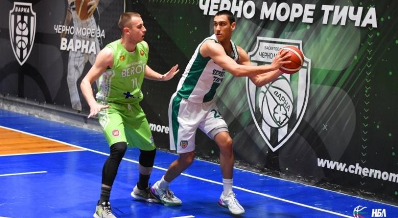 Черноморец се подсили с Георги Боянов