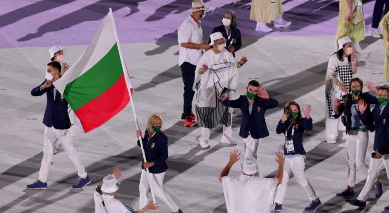 Пълна програма на българските олимпийци в Токио