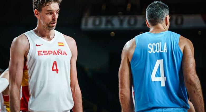 Испания отказа Аржентина в сблъсъка на титаните