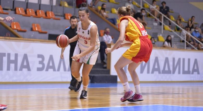 Трета поредна победа за девойките U18 на Чалънджъра в София