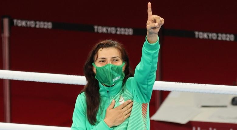 Школата на Спартак Плевен ще приветства олимпийските шампионки