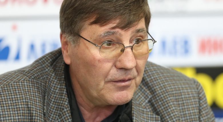 Георги Глушков: Когато се борим докрай, имаме шанс