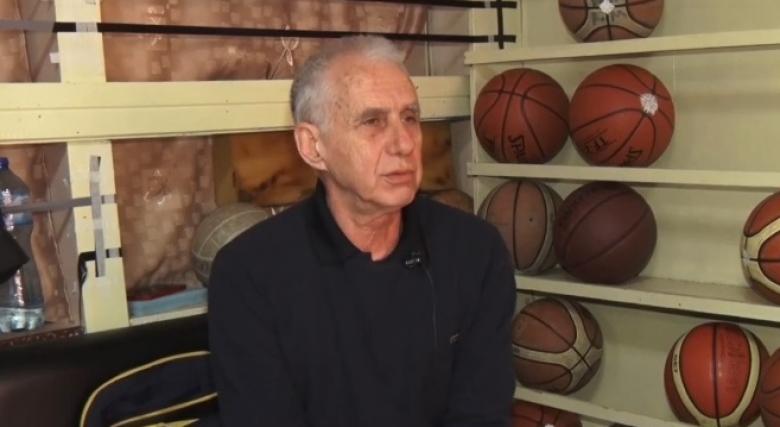 Здравко Янчев: Освен много да се трудят в баскетбола, децата трябва да се грижат и за своето образование