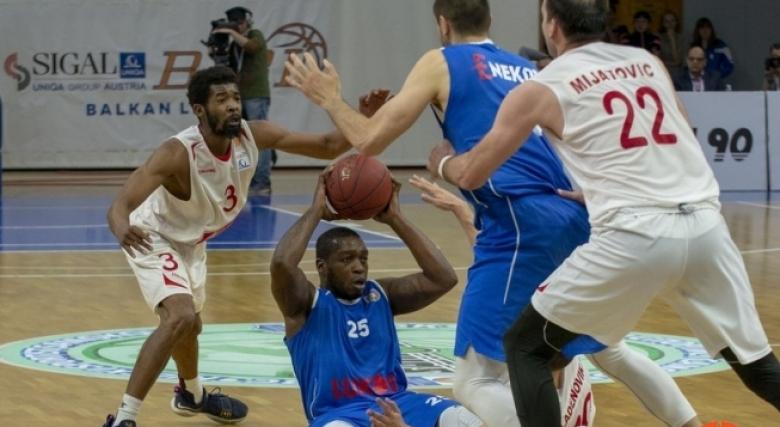 Левски се завръща в Балканската лига