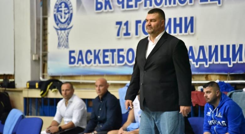 Васил Евтимов: Не знам какво е да играем пред публика, искам да го усетя