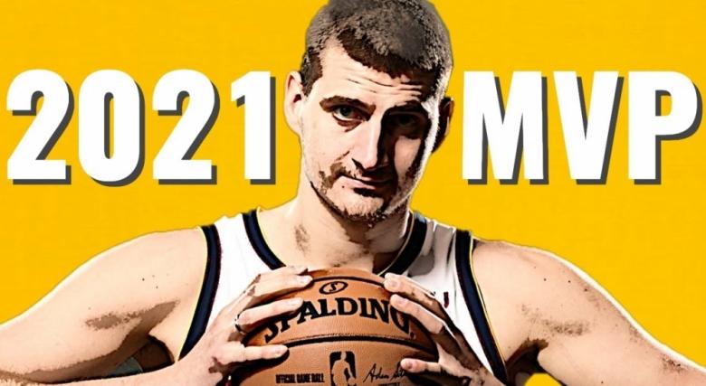 Sesame бонус залози за MVP в новия сезон на NBA
