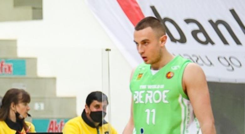 Дамян Минков: Ще се опитаме да се върнем след два дни и да ги бием
