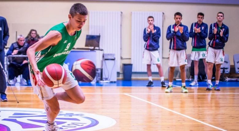 Националите U15 ще играят за бронза на световното по умения