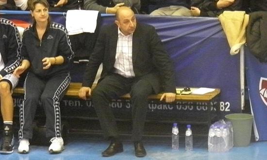 Георги Божков: Най-важното е, че отборът продължи да съществува
