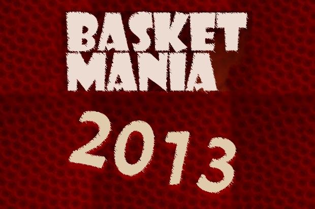 Организира се камп БаскетМания 2013 за втора поредна година
