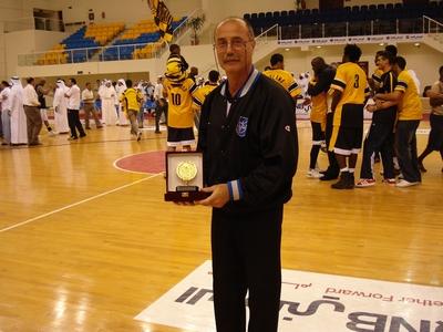 Жоро Вълчев: Добър съдия може да стане и човек, който не е играл баскетбол