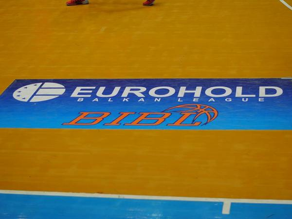 Official schedule for the Second Stage in EUROHOLD Balkan League