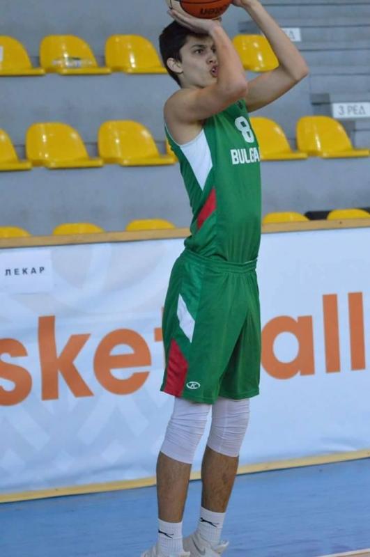 BGbasket.com представя… Александър Стойков