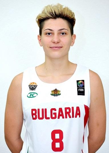 BGbasket.com представя… Антония Филипова
