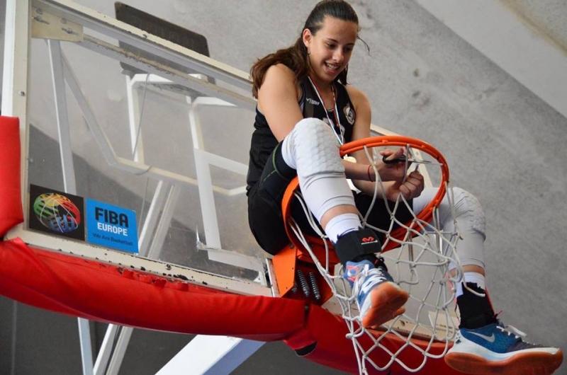 BGbasket.com представя… Десислава Кантарджиева