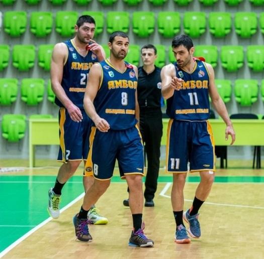 Станислав Говедаров: В Ямбол ще изненадаме някой от силните отбори