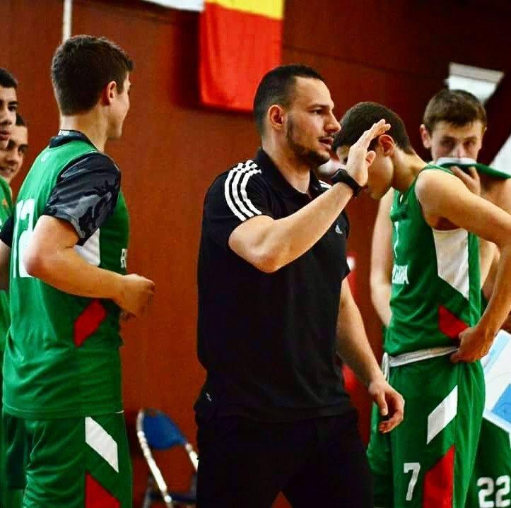 Треньорите на България – Теди Буков