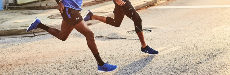 Как да тичаме правилно?