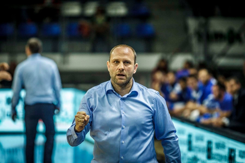 Тити Папазов: В мачовете с Рилски победи баскетболът