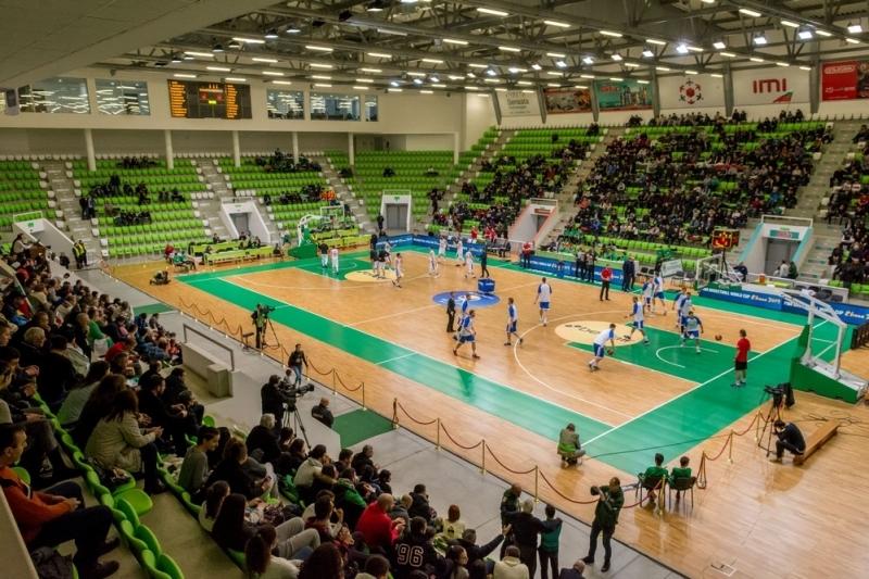 Безплатен вход за организирани школи за мача България - Исландия
