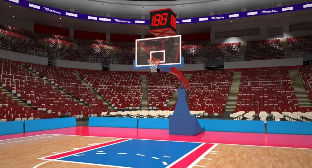 Запознайте се с новите `Правила за баскетболната зала`