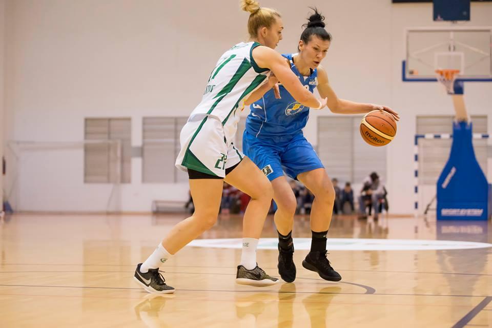 Два български отбора в Адриатическата лига за жени и през следващия сезон