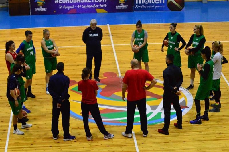 ФИБА постави ниска оценка на България в квалификациите