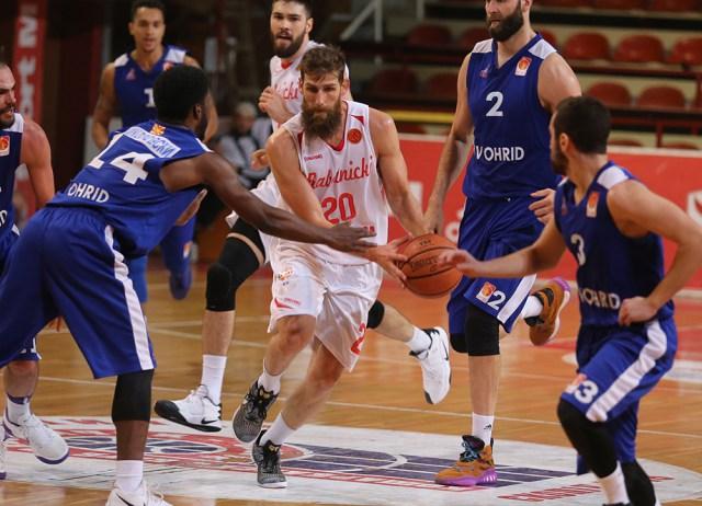 Огромно признание - Чавдар Костов е MVP на сезона в Македония