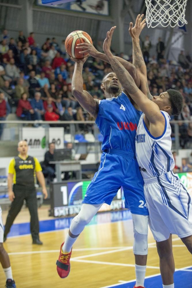 Фотогалерия от последния мач Рилски спортист - Левски Лукойл
