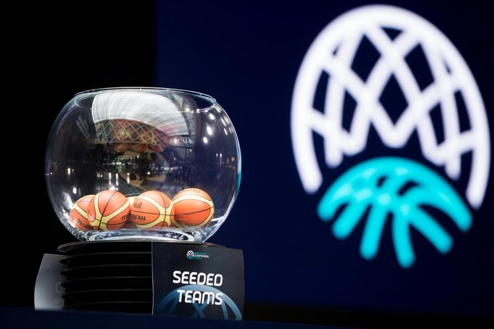 Левски Лукойл във втора урна на Шампионската лига
