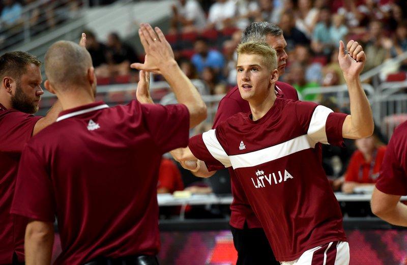 Ужасна трагедия в Латвия, юношески национал се бори за живота си