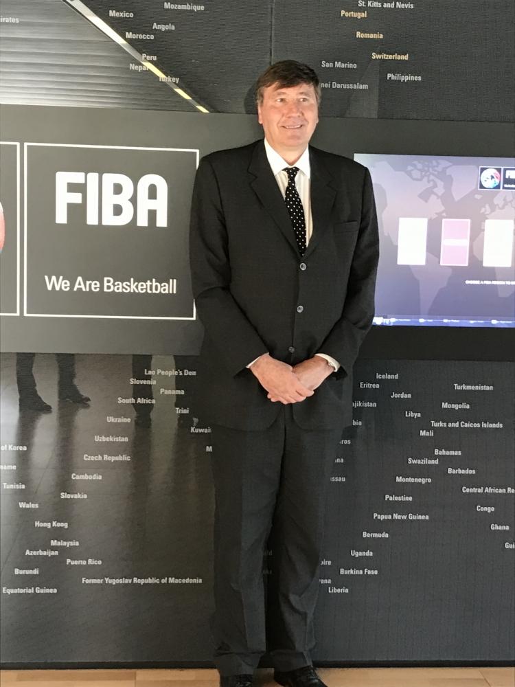 България иска да приеме група от Евробаскет 2021