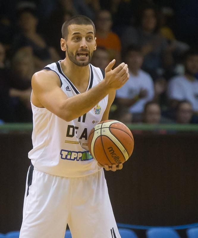 Иван Лилов: Скоро ще има яснота къде ще играя следващия сезон