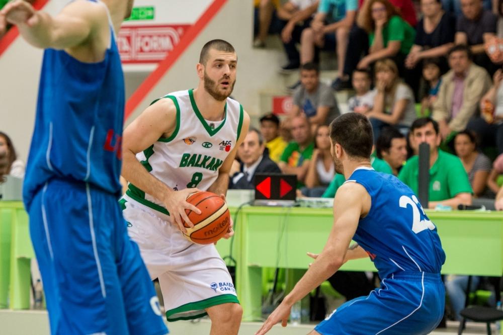 Още един ас на Балкан ще играе в Гърция