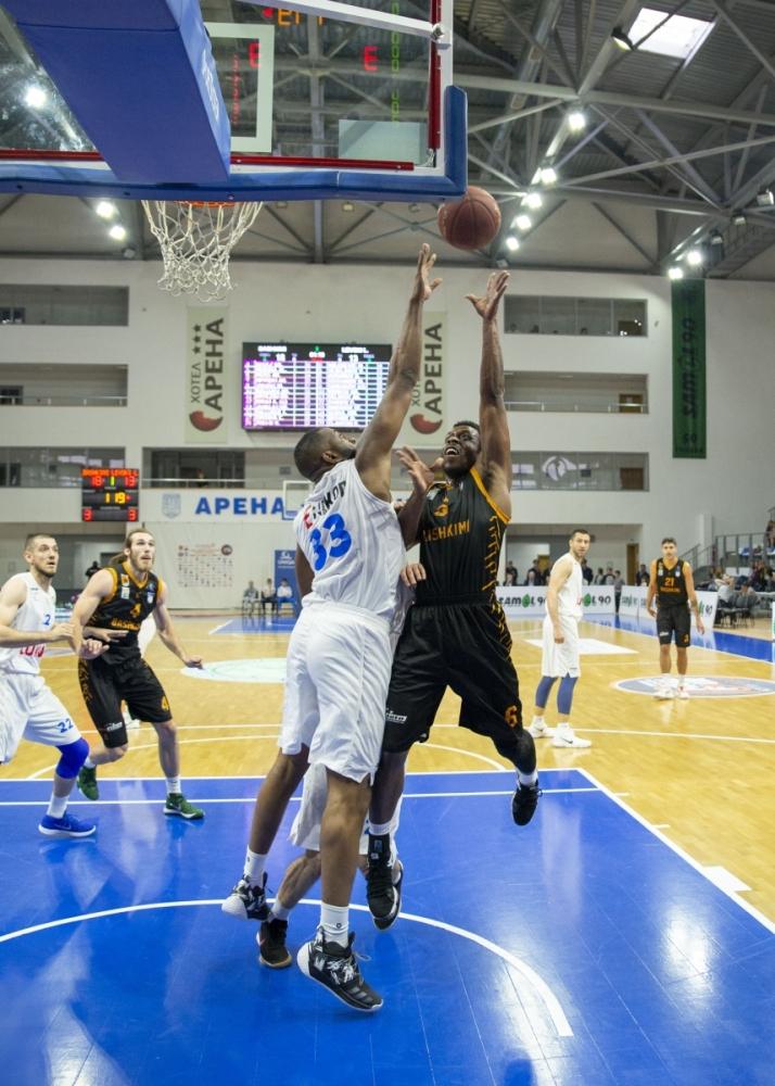Левски Лукойл е новият шампион в Балканската лига