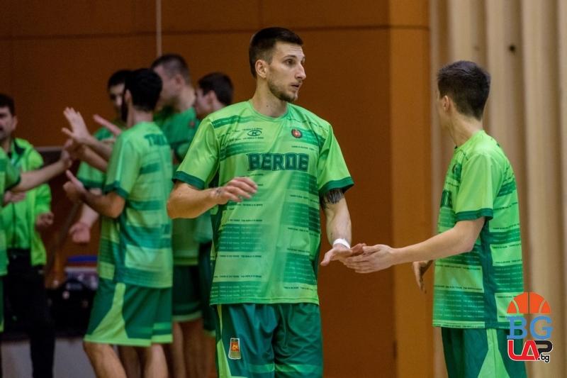 Николай Николов с нов отбор