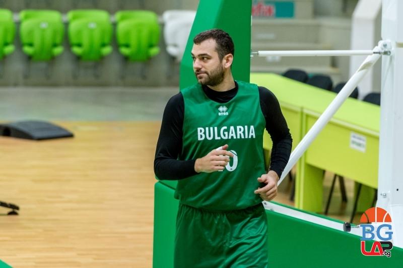 Левски привлича Павел Маринов и Чавдар Костов на лято
