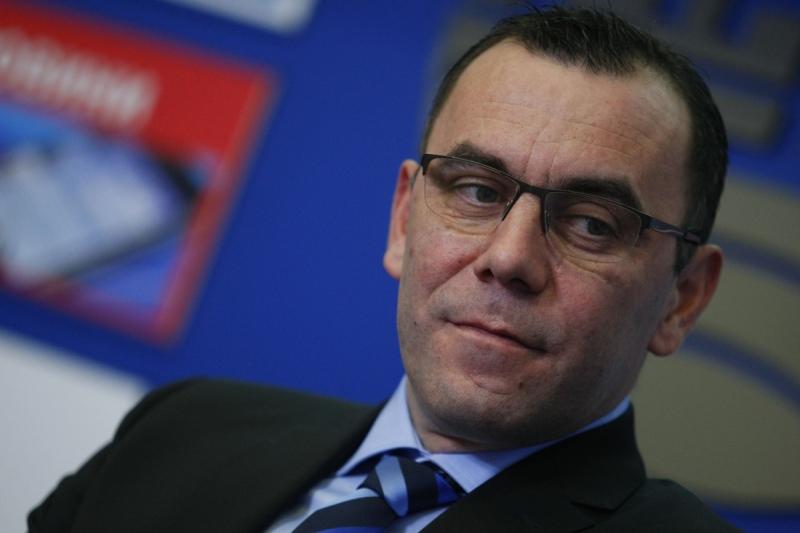 Тодор Стойков: Комбинацията Левски Лукойл има бъдеще
