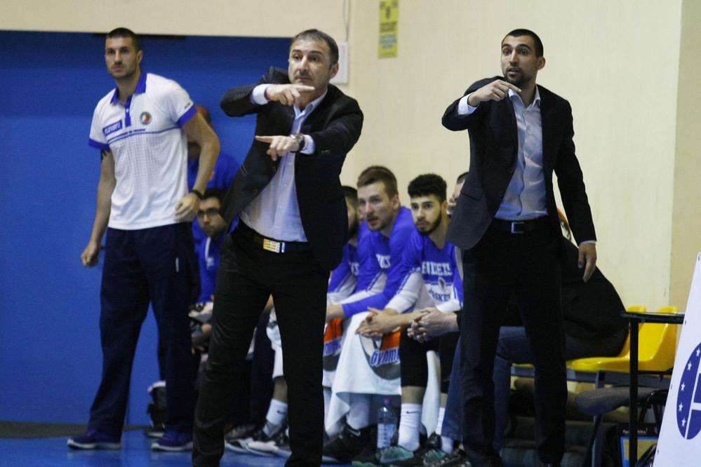 Асен Николов: В събота ще играем само за победа