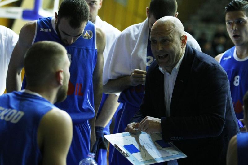 Тити Папазов: Израстването на един отбор се случва само с високи цели