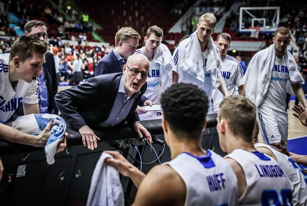 Хенрик Детман: Европейският баскетбол се самоубива