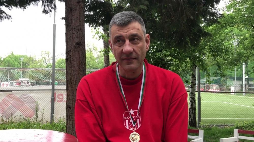 Отпускат 60 000 лева за ЦСКА