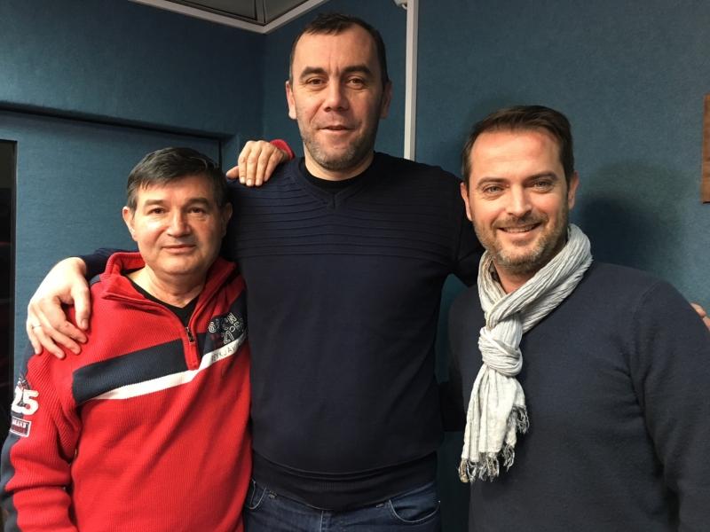 Тодор Стойков: Имаме план за поне 5 години напред (аудио)