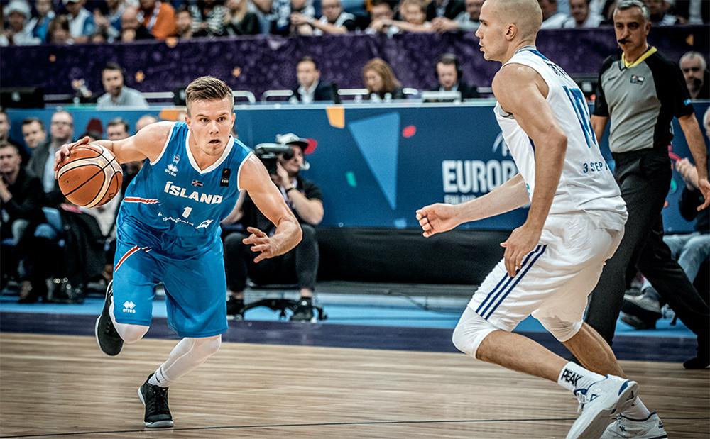 Исландия обяви състава и амбициите за мача с България