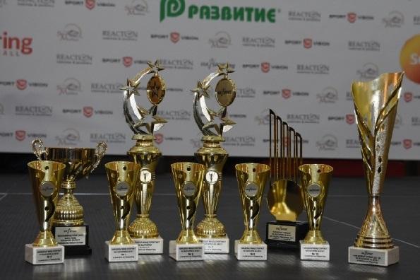 Най-добрите млади спортисти ще бъдат наградени утре
