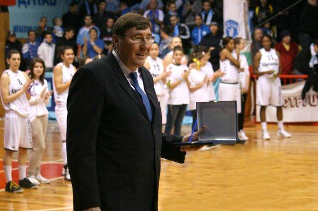 Георги Глушков: Не съм канен на заседанията на НБЛ от доста дълго време (Част I)