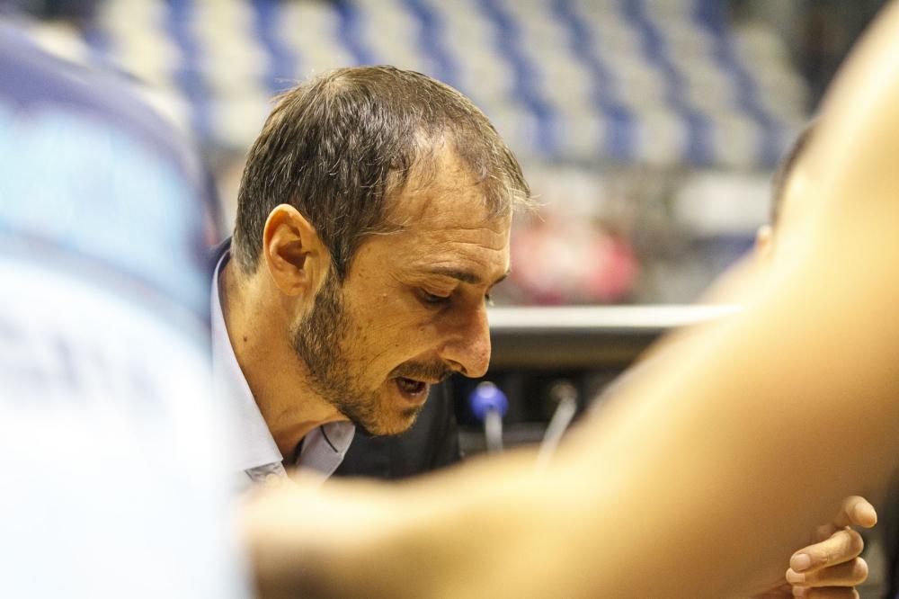 Асен Николов: Не съм доволен от никого