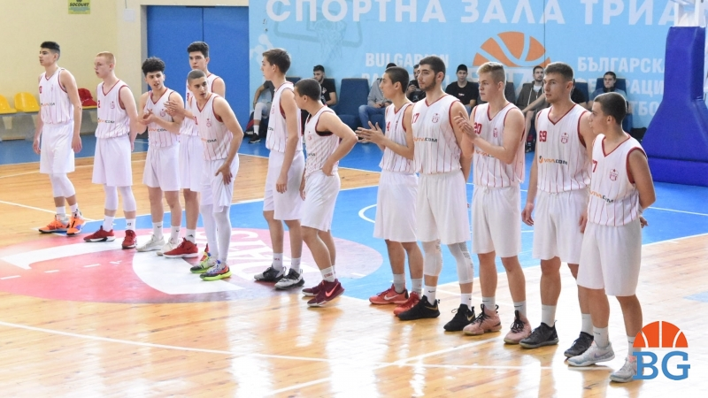 ЦСКА отново ще има мъжки отбор