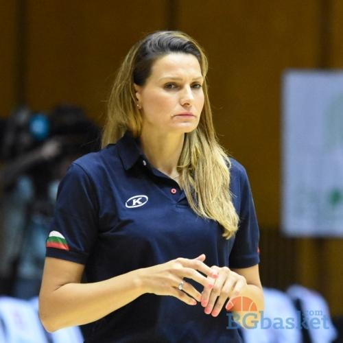Гергана Славчева: Подкрепата на родителите е много важна