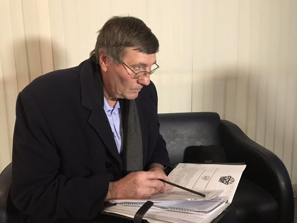 Георги Глушков за старта на НБЛ и ситуацията в А групите